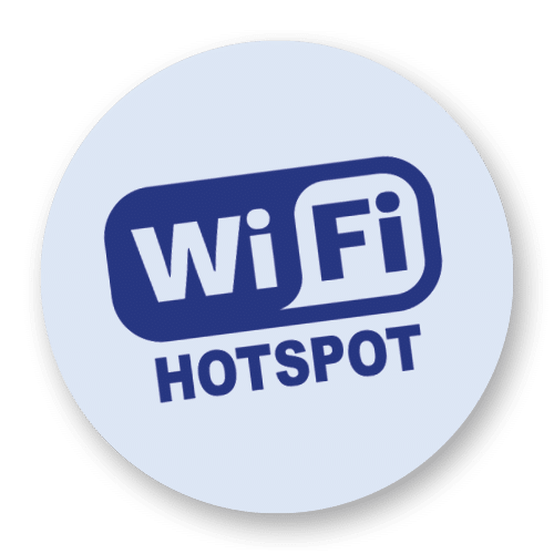 Praxis HotSpot